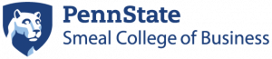 Penn State Smeal College of Business logo
